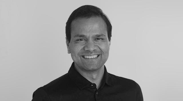 VEON CTO Yogesh Malik