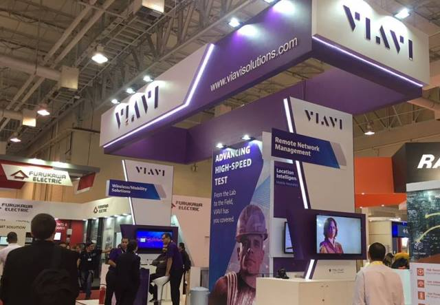 Viavi Solutions for 5G