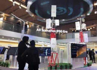 ZTE 5G at MWC 2019