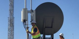 AT&T 5G network expansion