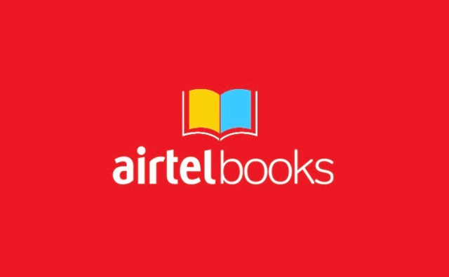 Airtel Books for smartphone customers