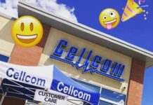 Cellcom customer care