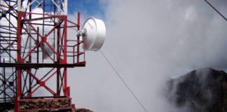 Ceragon Networks backhaul