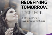 CommScope buys ARRIS