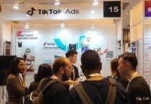 TikTok India business