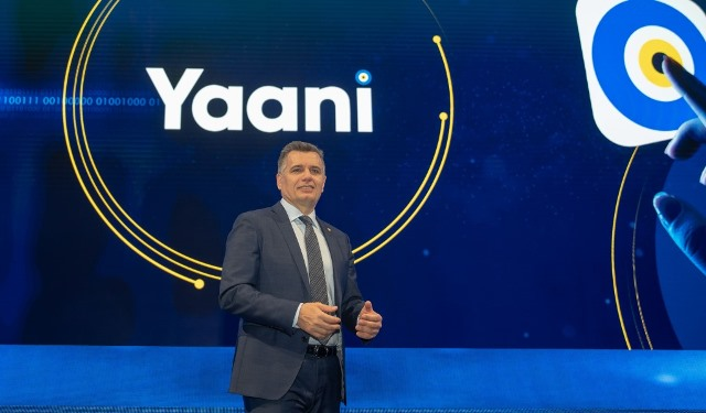 Turkcell CEO Murat Erkan launches digital assistant