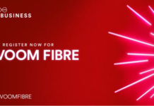 Virgin Media Business Voom