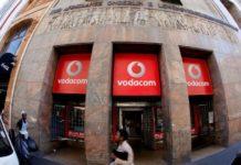 Vodacom Tanzania network