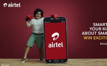 Airtel post-paid mobile plans