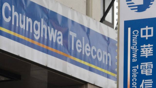 Chunghwa Telecom Taiwan