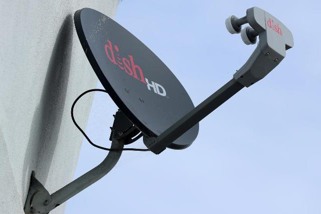 Dish Network business