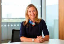 TalkTalk CEO Tristia Harrison