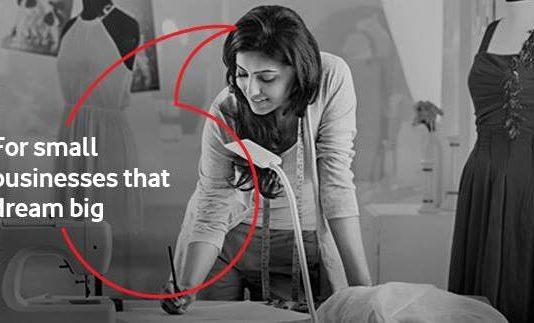 Vodafone Idea Business