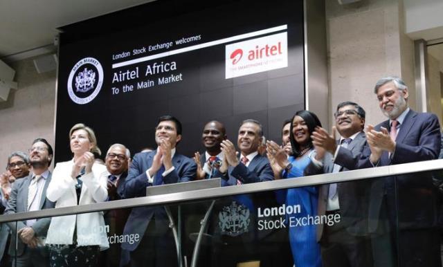 Airtel Africa CEO Raghunath Mandava on network investment