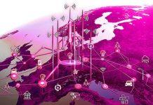 Deutsche Telekom IoT network in Germany