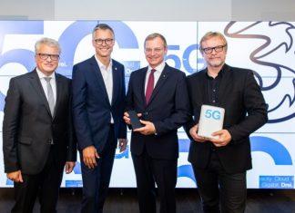 Hutchison Drei Austria 5G network with ZTE
