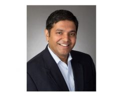 Keysight SVP Satish Dhanasekaran