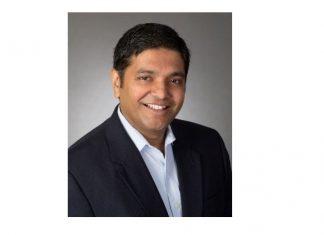 Keysight SVP Satish Dhanasekaran