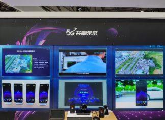 ZTE and China Mobile showcase MU-MIMO at MWC Shanghai 2019