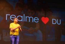 Realme India CEO