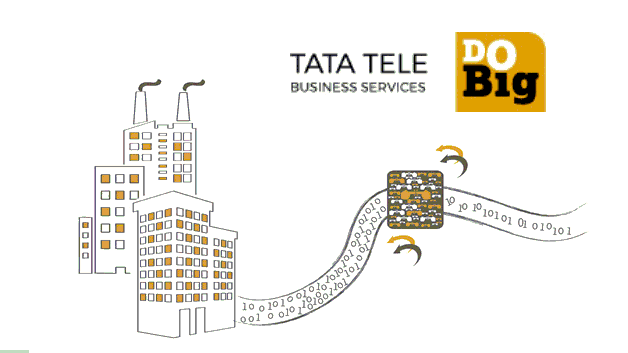 Tata Tele Business Services ILL