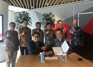 Telkom Indonesia 5G with ZTE
