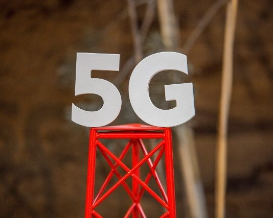 5G subscribers in Asia