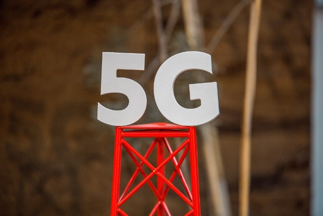Gogo selects Cisco, Airspan Networks and First RF for 5G