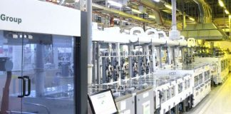 AT&S India manufacturing