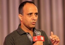 Airtel Business CEO Ajay Chitkara