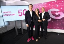 DEUTSCHE TELEKOM 5G IN GERMANY