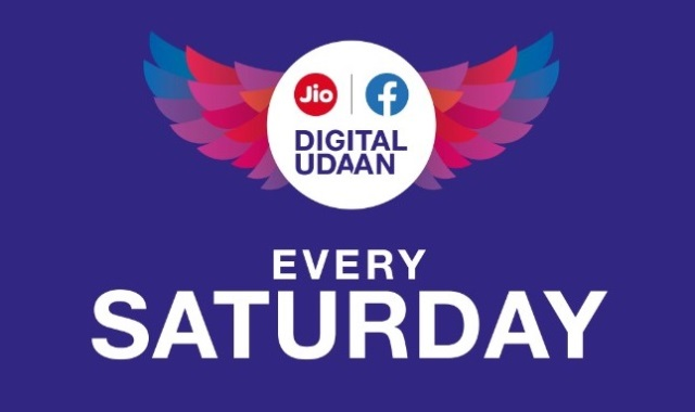 Digital Udaan from Reliance Jio