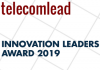 Innovation Award 2019 TelecomLead