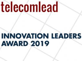 Innovation Award 2019 TelecomLead