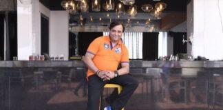 OIL CEO Yugal Sharma
