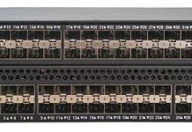Telco Systems T-Metro 8104