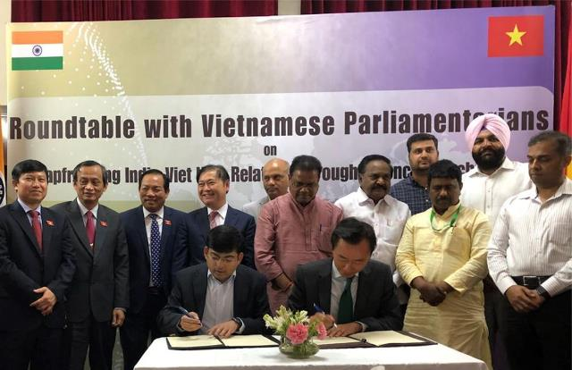 VNL and Vietnam