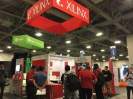 Xilinx for Huawei