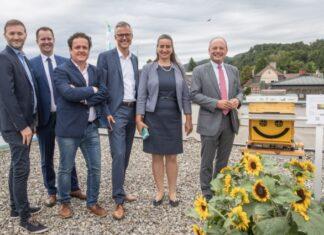 Drei starts 5G-operations with ZTE