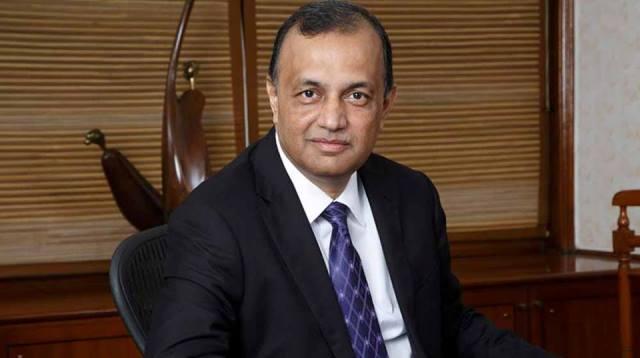 HFCL MD Mahendra Nahata