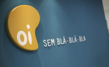 Oi Brazil network
