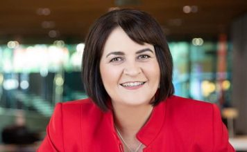 Spark New Zealand CEO Jolie Hodson
