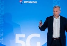 Swisscom CEO Urs Schaeppi on 5G
