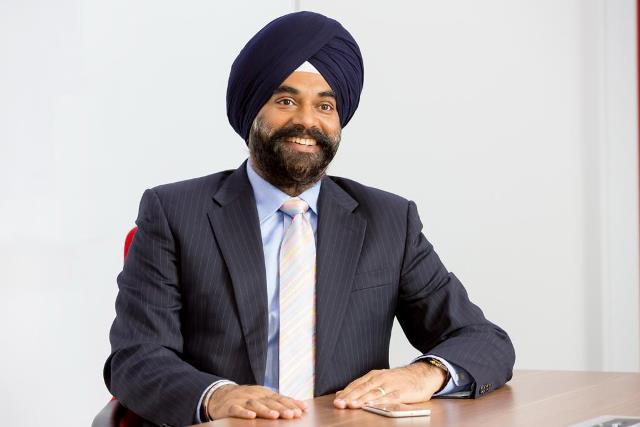 Vodafone Idea CEO Ravinder Takkar
