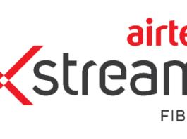 Airtel broadband fiber