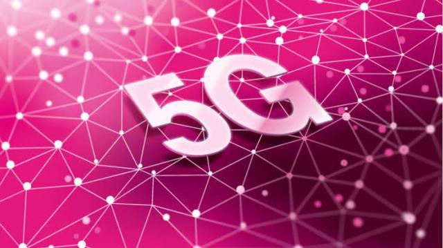 Deutsche Telekom 5G network