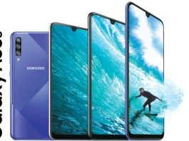 Samsung Galaxy A50s India