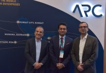ARC management team