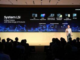 Samsung Exynos 990 launch