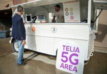 Telia 5G in Norway